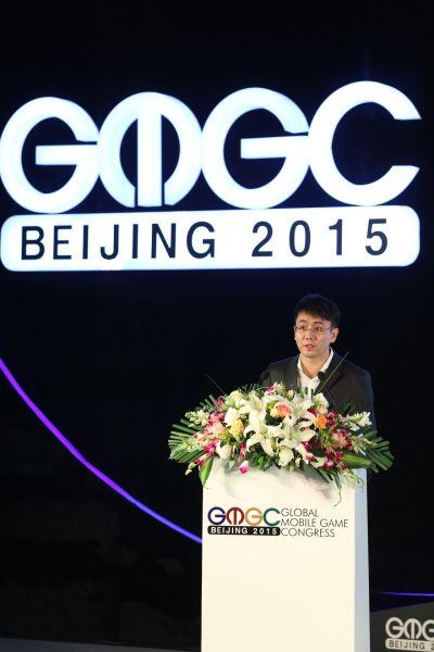 从姜祖望的主题演讲看待未来传奇辅助的发展